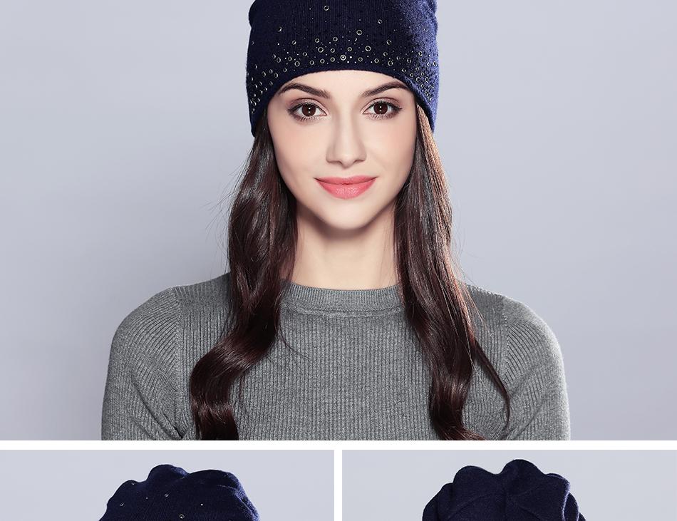 woman winter hats MZ723 (9)