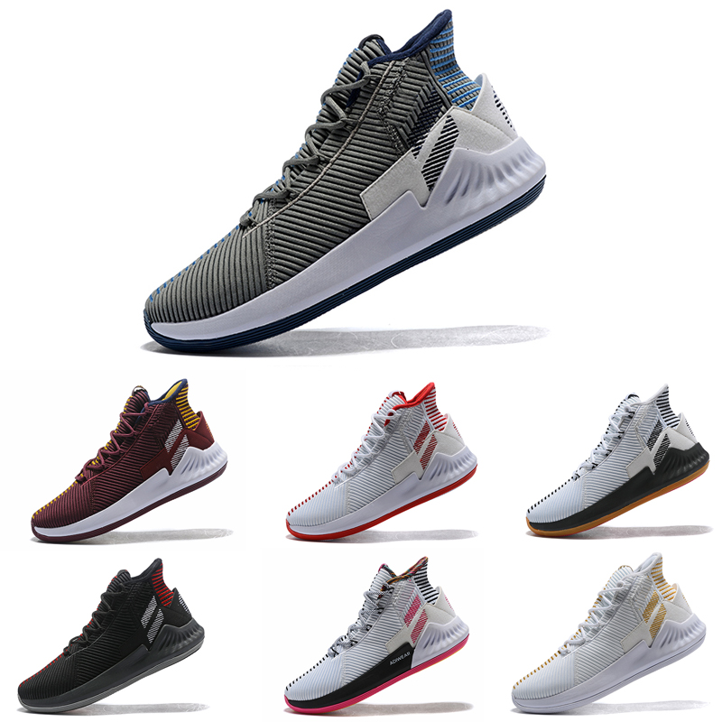 Derrick Rose Halloween 2020 Wholesale Best Derrick Rose Halloween Shoes for Single's Day Sales
