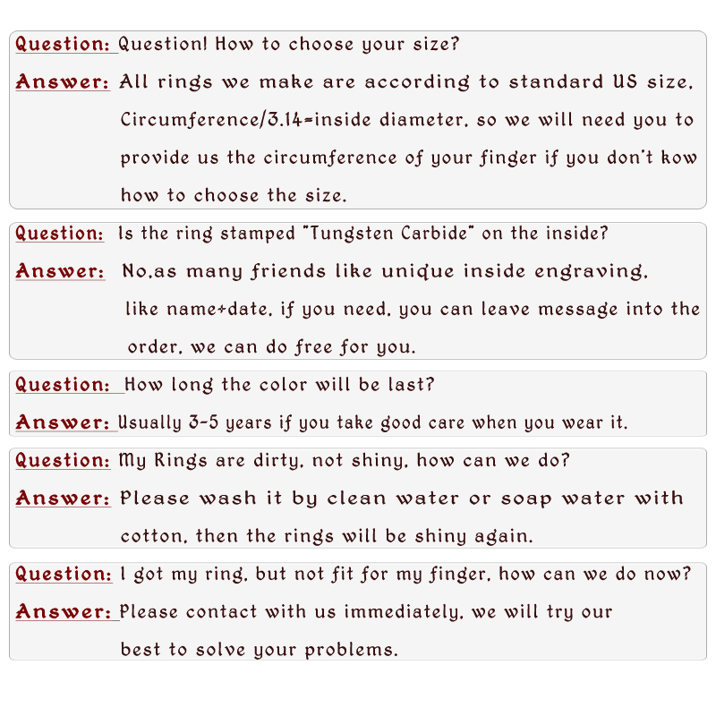 Customer questions & answers