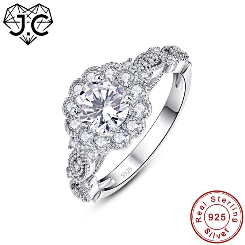 Rainbow Topaz /& Citrine Gemstones Silver Gift Ring Size 6 7 8 9 10 Round Cut