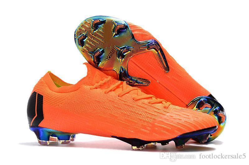 De Utility Zapatos Classic Fútbol Men Mercurial Superfly Football Boots Ronaldo Neymar Fg Soccer Cleats Cr7 Futsal Soccer Shoes Chuteiras