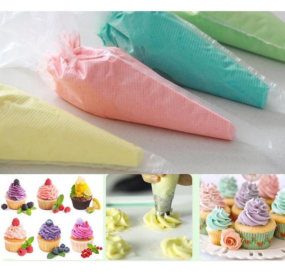 Pastry Nozzles (6)