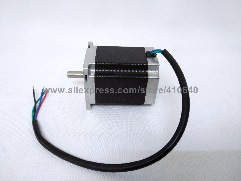 Leadshine Stepper Motor 57CM23 (8)