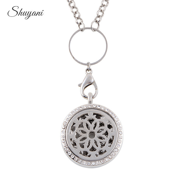10pcs-lot-Fashion-Alloy-Hollow-Flower-Aromatherapy-Locket-Pendant-Essential-Oil-Perfume-Diffusing-Magnetic-Locket-Necklace