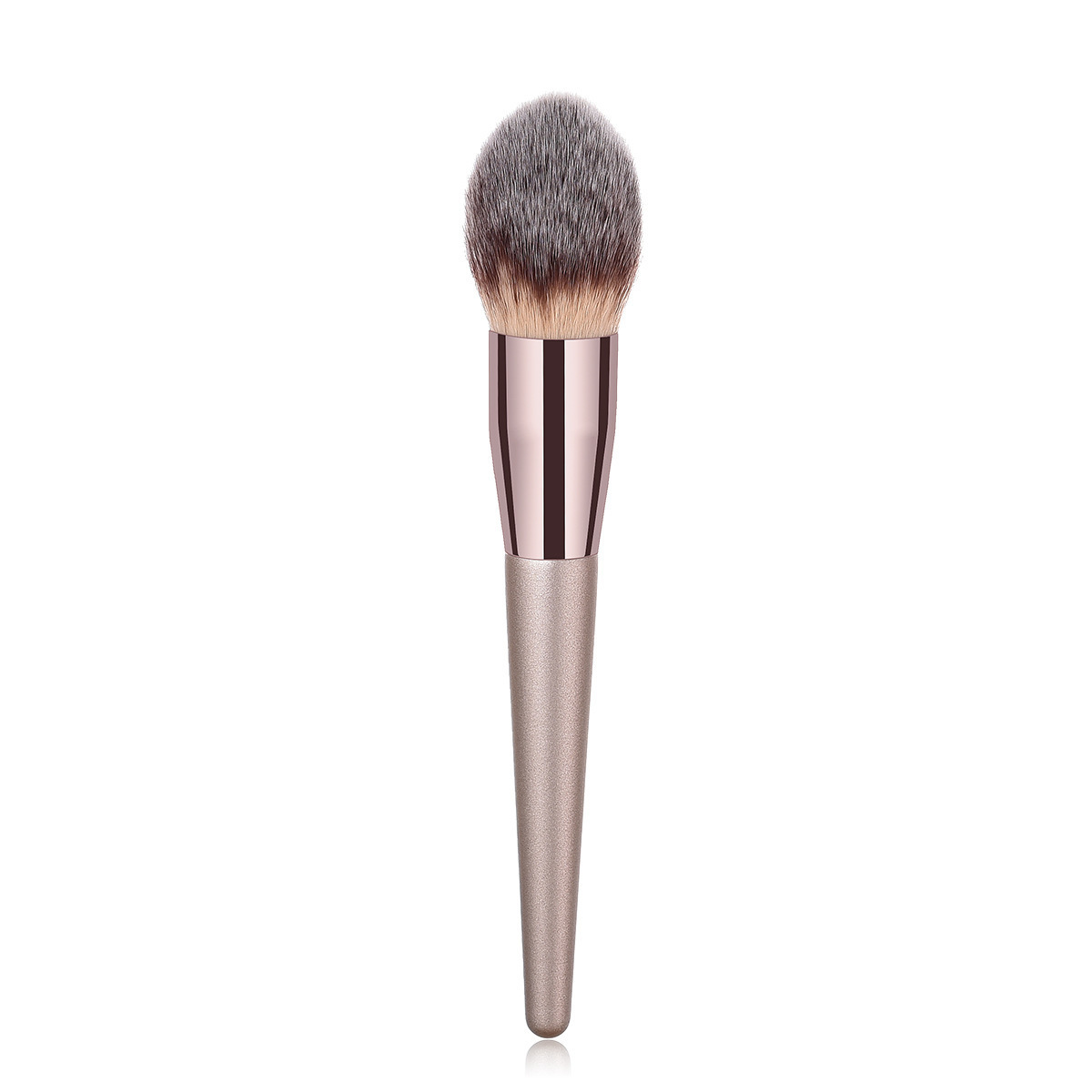 Makeup Powder Foundation Eyeshadow Contour Tapered Eye Blending Brush Cosmetics Tools