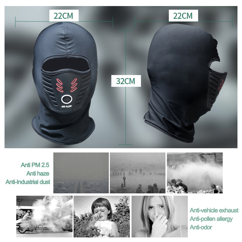 Summer Winter Warm Motorcycle Windproof Face Mask Motocross Full Face masked Cs Mask Outdoor Warm Bicycle Thermal Fleece Balaclava New