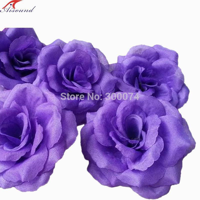 Lavender rose flowers