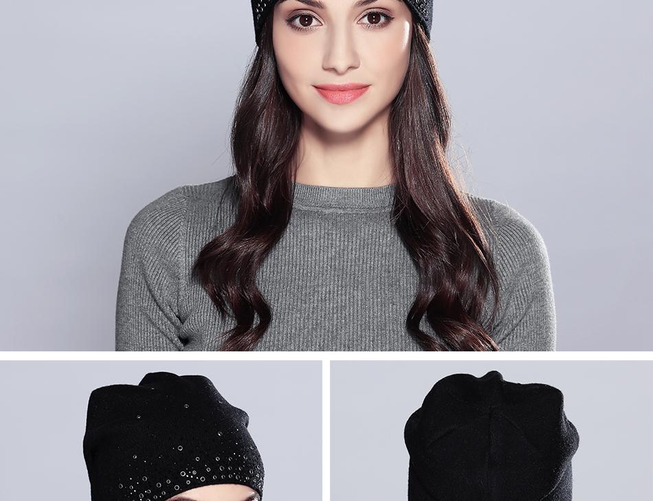 woman winter hats MZ723 (13)