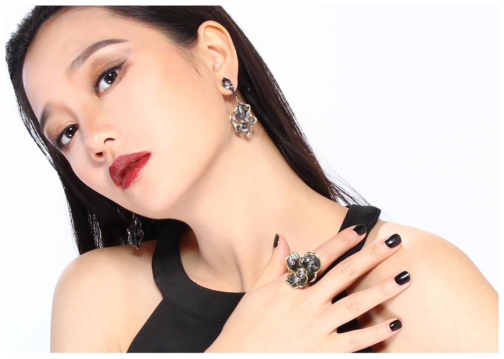 drop earrings 09