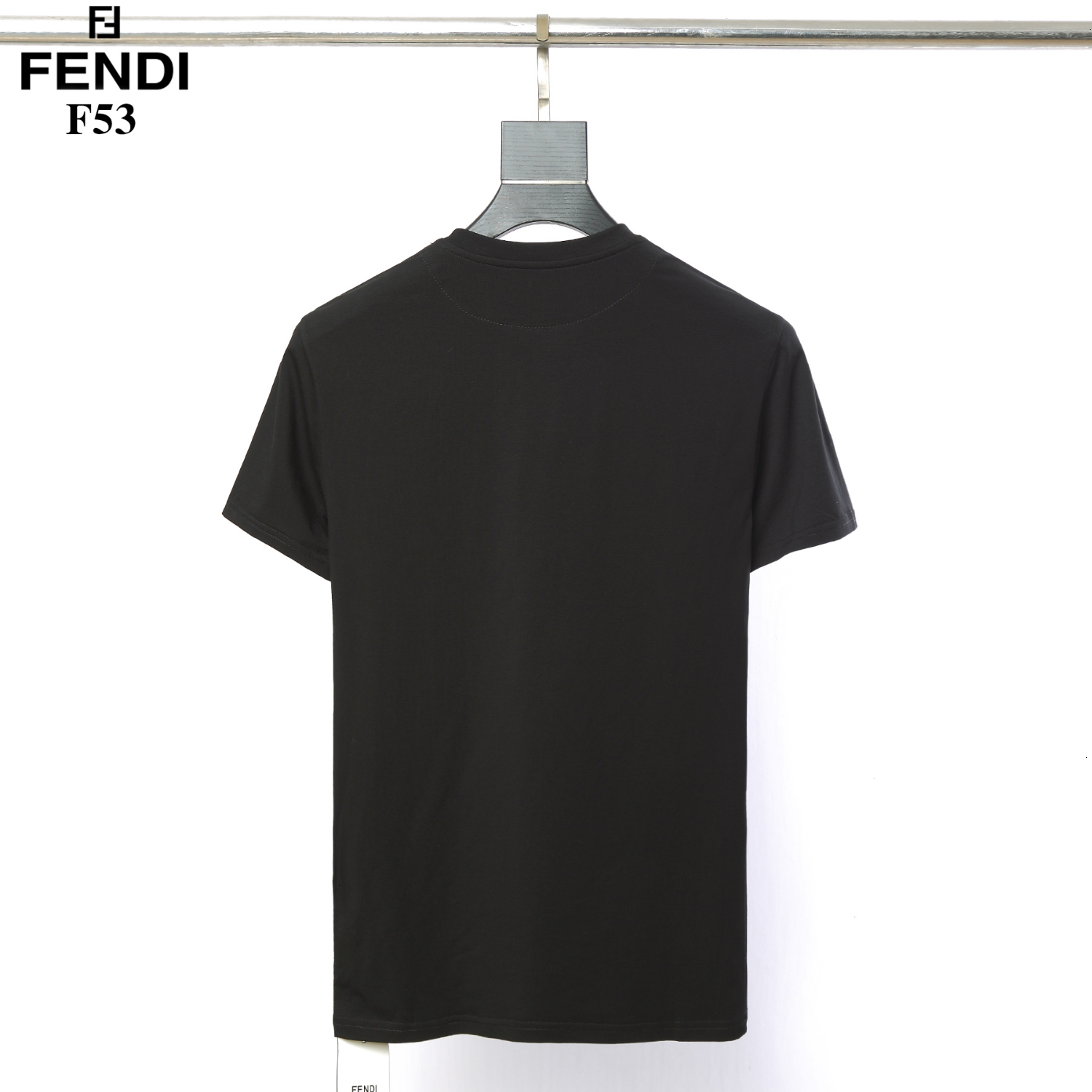 2020 Summer Customized Short Sleeve Male T-shirt Pure Cotton Men's Wear Large Code Leisure Time Clothes Easy 11283 large