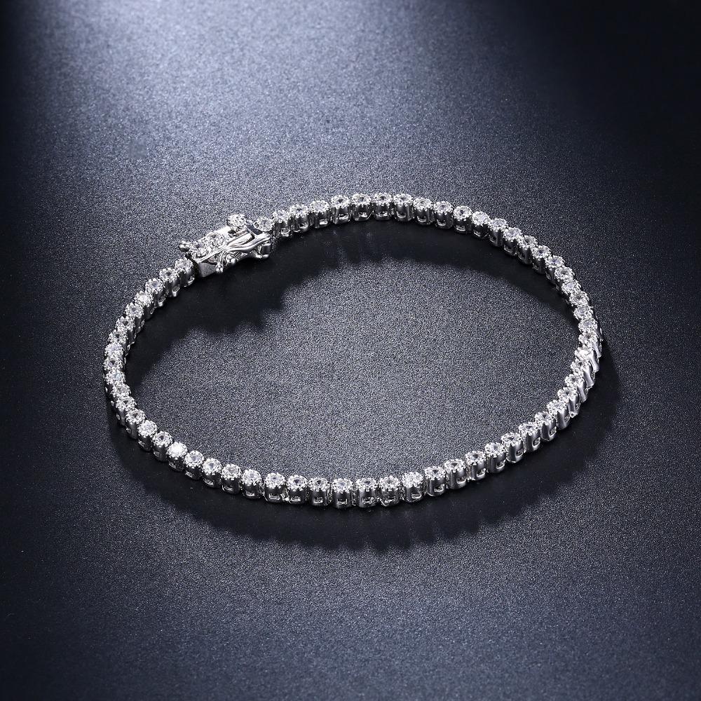 silver tennis bracelet (3)