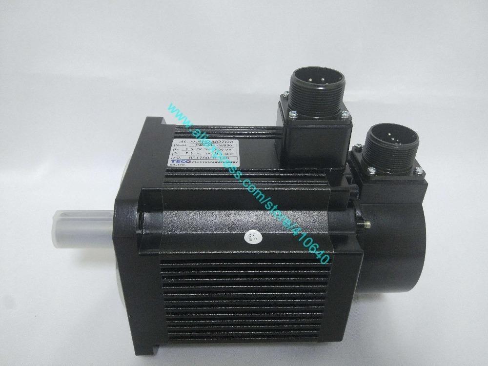 Servo Motor JSMA-MB15ABK01 (6)