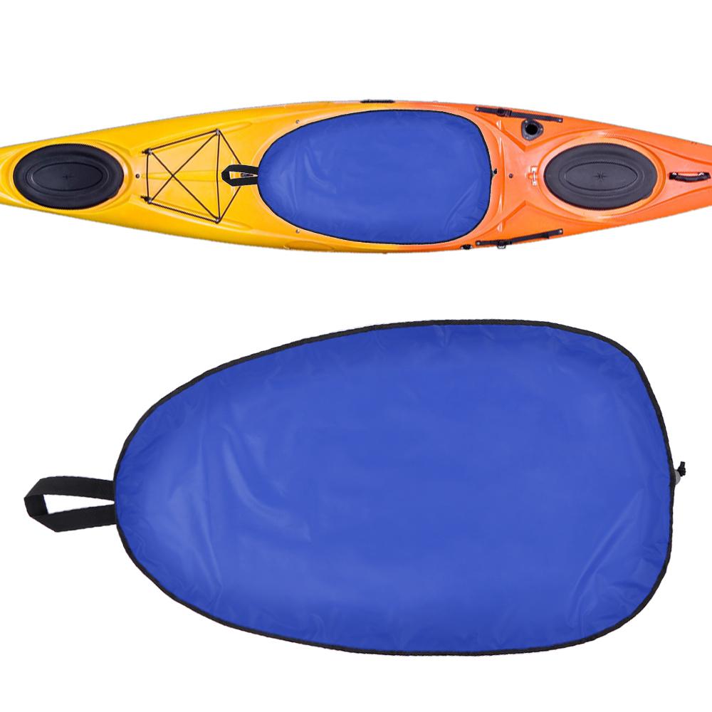 6Pcs Plastic Ocean Kayak Canoe Boat Scupper Plugs Screw Stopper Replacement