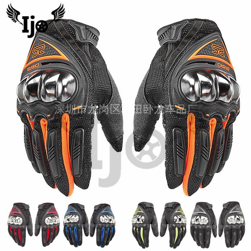 Gp Pro езда Мото мотоцикл с подогревом гоночный велосипед грязи автомобиль анти падение Revit перчатки для KTM мотокросс аксессуары перчатки мотоцикла MX190817