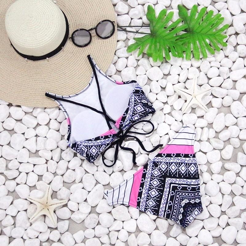 NAKIAEOI-Sexy-High-Neck-Bikini-Women-Swimwear-Halter-Swimsuit--Newest-Brazilian-Bikini-Set-Bandage-Print (1)