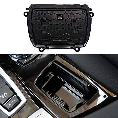 Shield Autocare VIRG4PC-MT 4 Piece Rubber PVC Virgo Universal Car Floor Mats