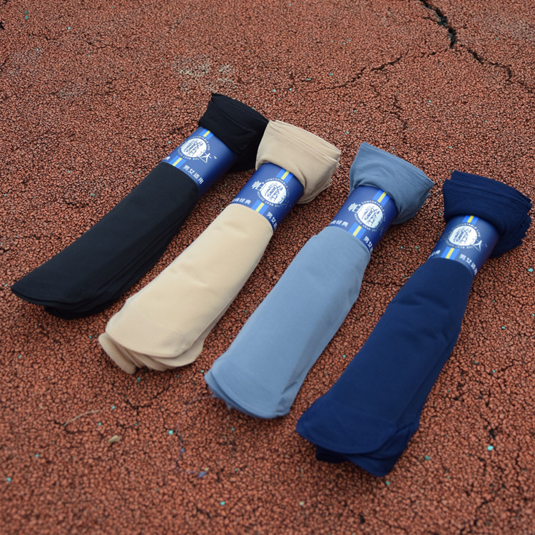 Women And Men Thin Casual Solid Comfortable Breathable Seamless Elastic Pretty Fabric Cheep Socks
