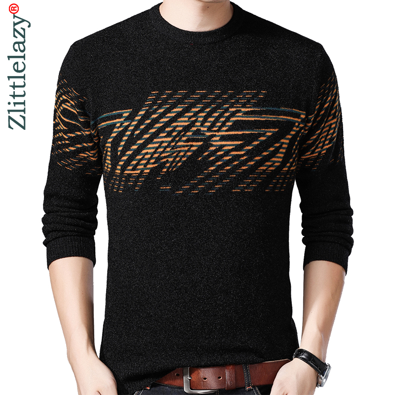 YUNY Mens Knit Plus-Size Hit Color V Neck Thin Knit Pullover Sweater Khaki XL