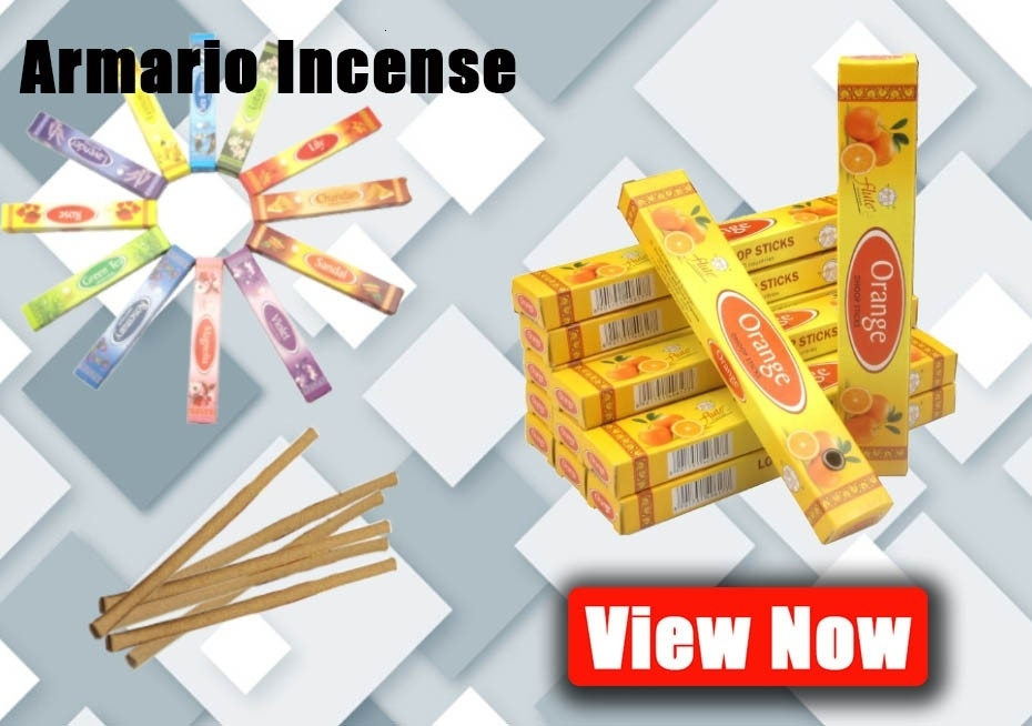 Armario Incense