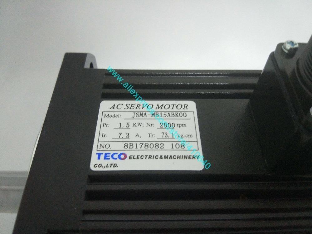 Servo Motor JSMA-MB15ABK01 (17)