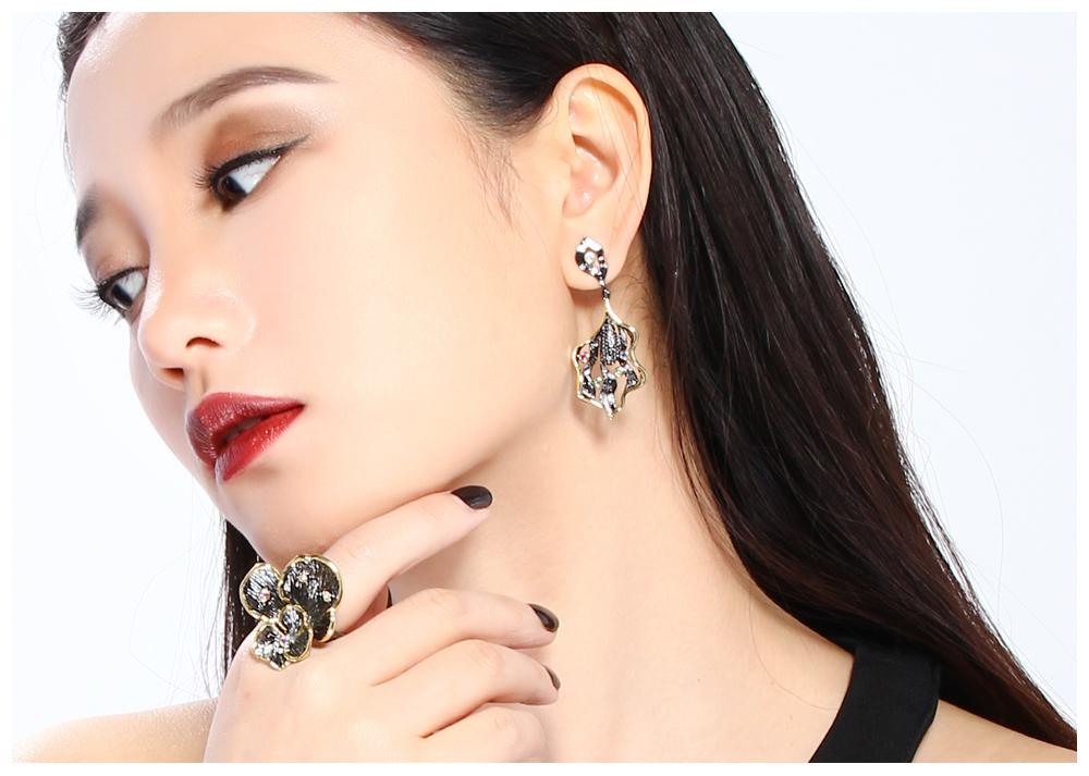 drop earrings 03