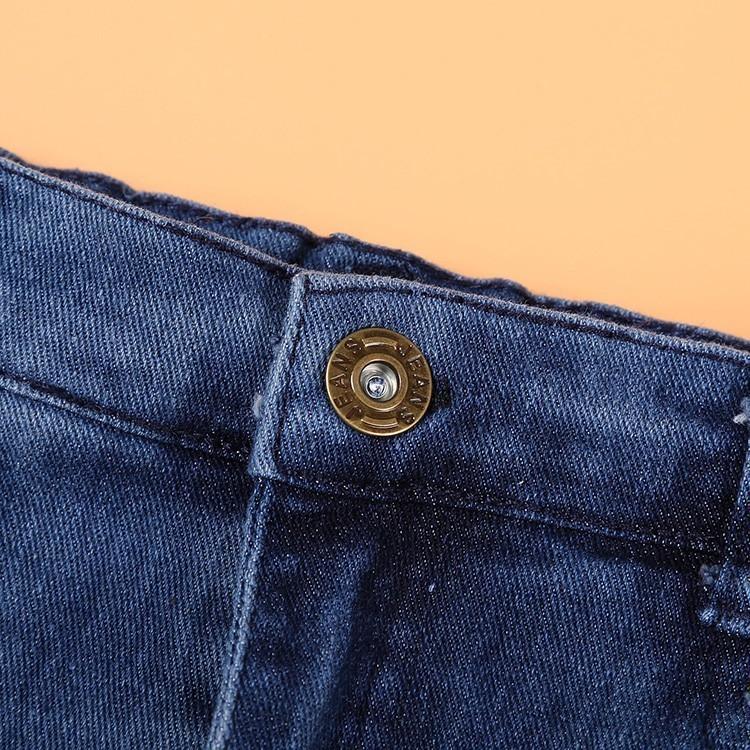 [kids Tales]baby Boys Coat Outware Suit Long Sleeve Shirt Jeans Clothing Set Children Autumn Children Boys Kids Clothes J190513
