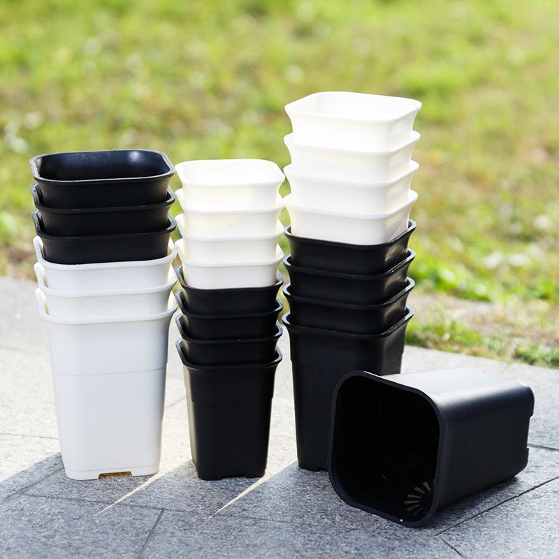 Produttori Vasi In Plastica.Italia Vasi Di Pianta Di Plastica Nera Fornitura Migliore Vasi Di