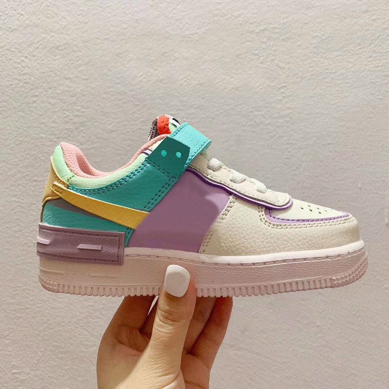 air force 1 fille 26
