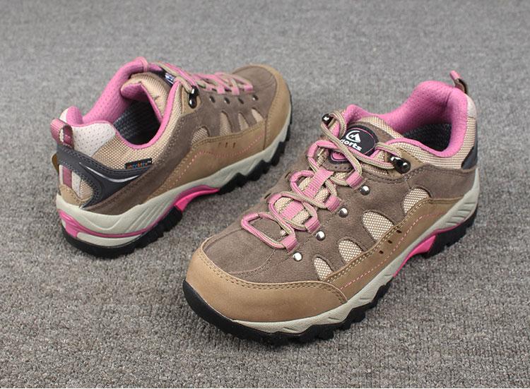 Discount Waterproof Walking Shoes Women
