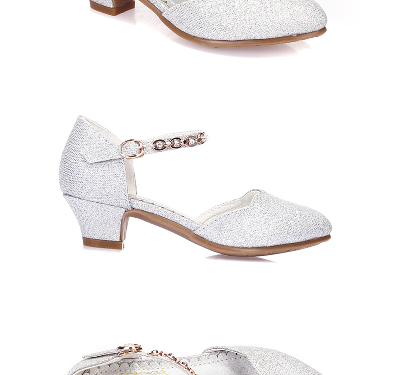 Summer Party Wedding Sandal