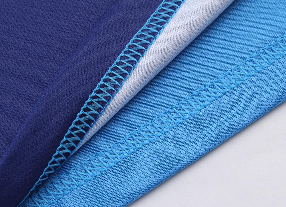 Yeni Qucik Kuru Badminton Spor Giyim Kadınlar / erkekler, Masa Tenisi Giysileri, Tenis Takım Elbise, Badminton Aşınma Setleri 3860 C19032601