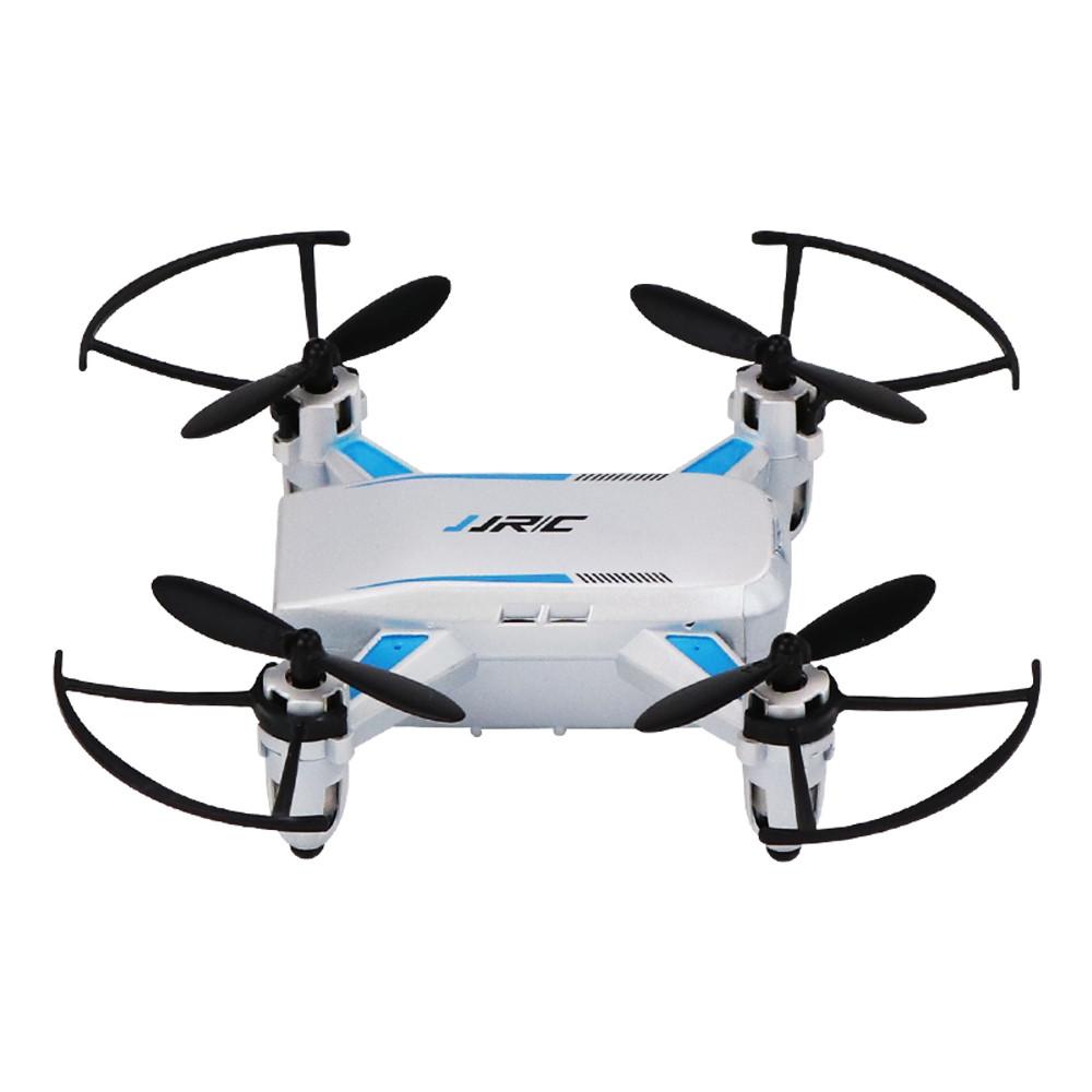 HINST JJRC H52 Drone blanco 6 ejes 2.4G RC Quadcopters Micro Control remoto para niños Mantener el cursor a la altura actual JAN3