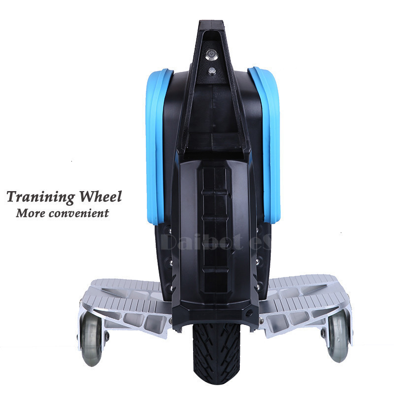 Daibot One Wheel Electric Unicycle Scooter Self Balancing Scooters With Bluetooth Speaker 500W 60V Electric Scooter For Adults (5)