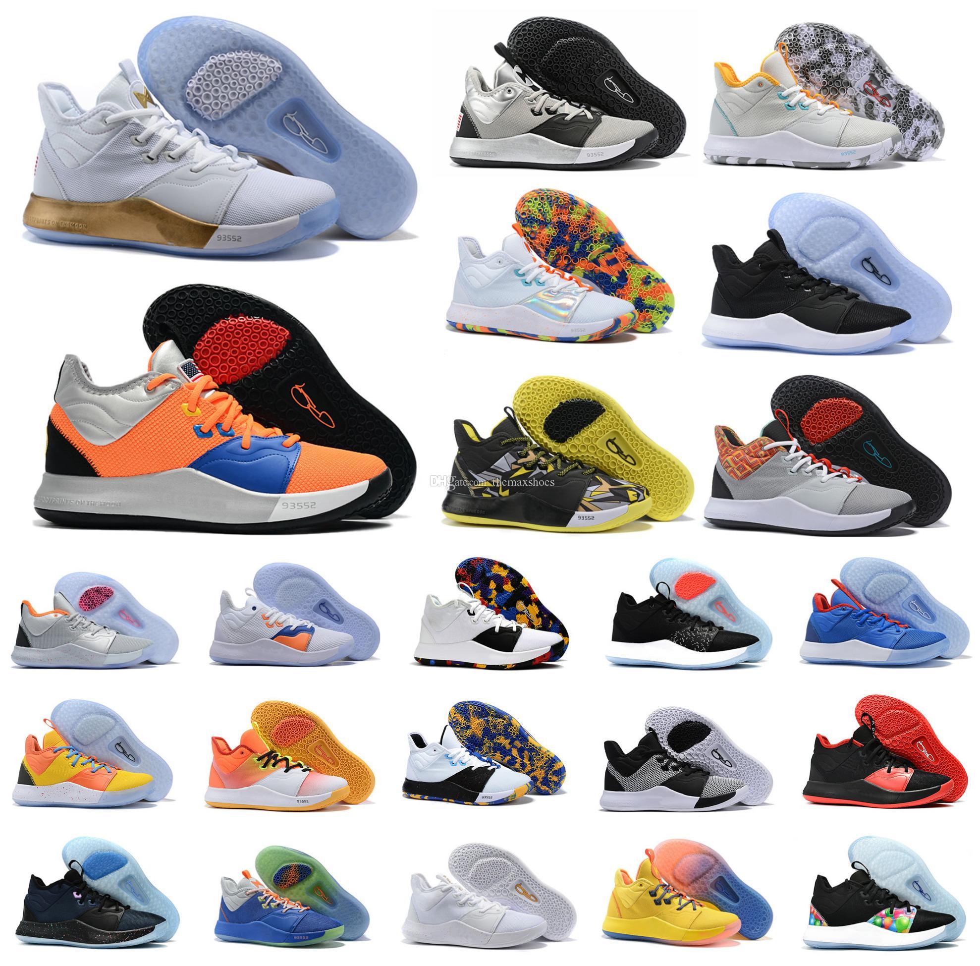 Discount Paul George Shoes | Paul