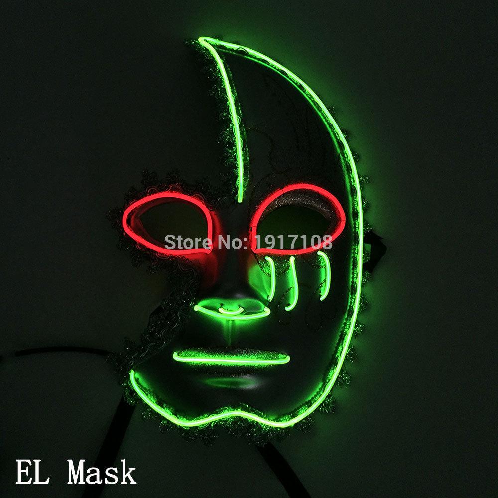 Glow-Red+Lemon-Green