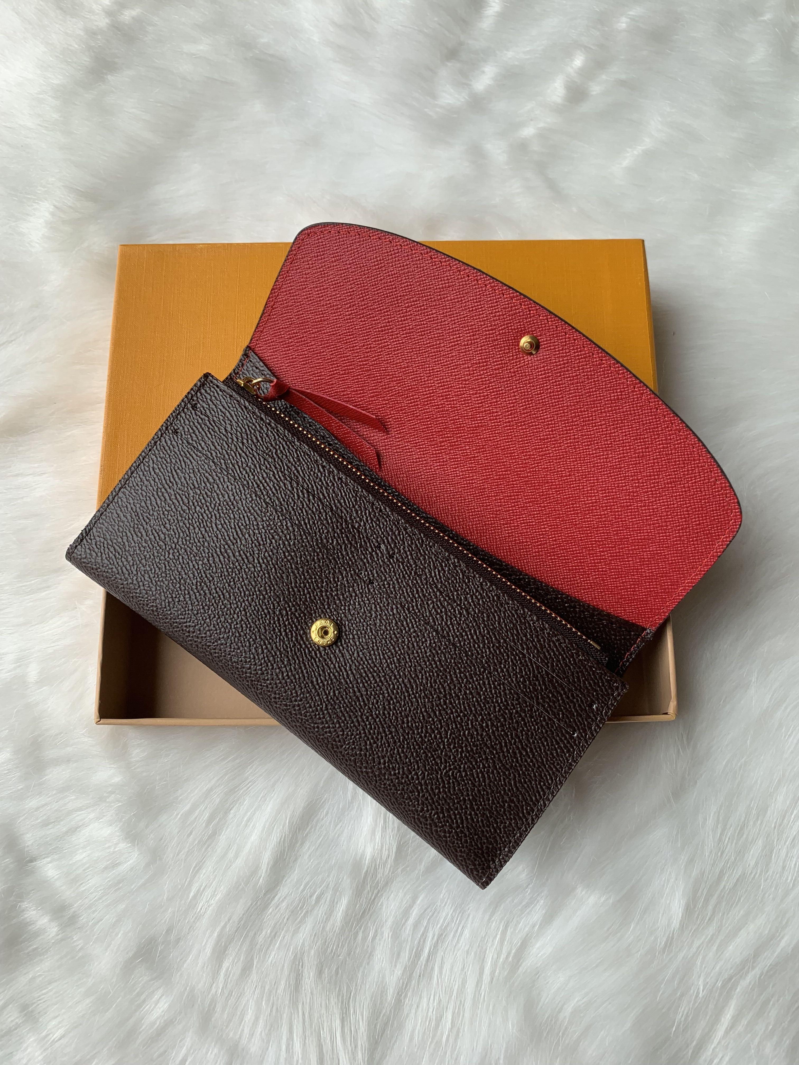 Fashion Korean Retro Sand Lady Long Wallet More Card Women/'s Wallet US