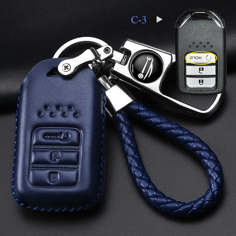 Ford Super Duty Blade Style Metal Key Chain