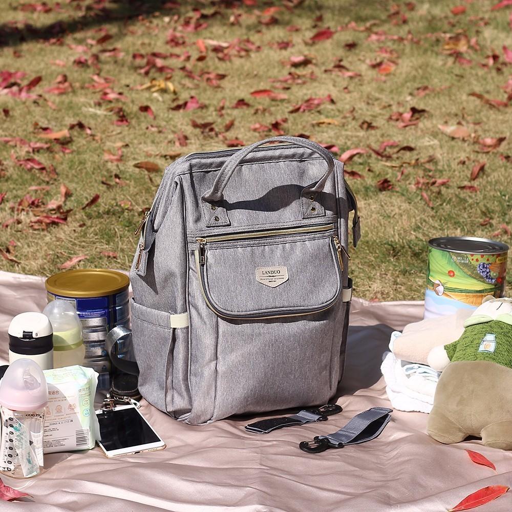 LAND-Baby-Bags-for-Mom-Diaper-Bag-Backpack-Desinger-Waterproof-Stroller-Bag-Maternity-Nappy-Travel-Nursing