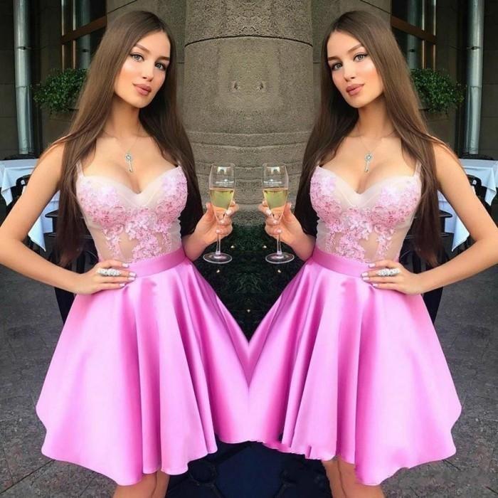 Rabatt Kurze Bonbon 16 Kleider Rosa Gold 2020 Kurze Bonbon 16 Kleider Rosa Gold Im Angebot Auf De Dhgate Com