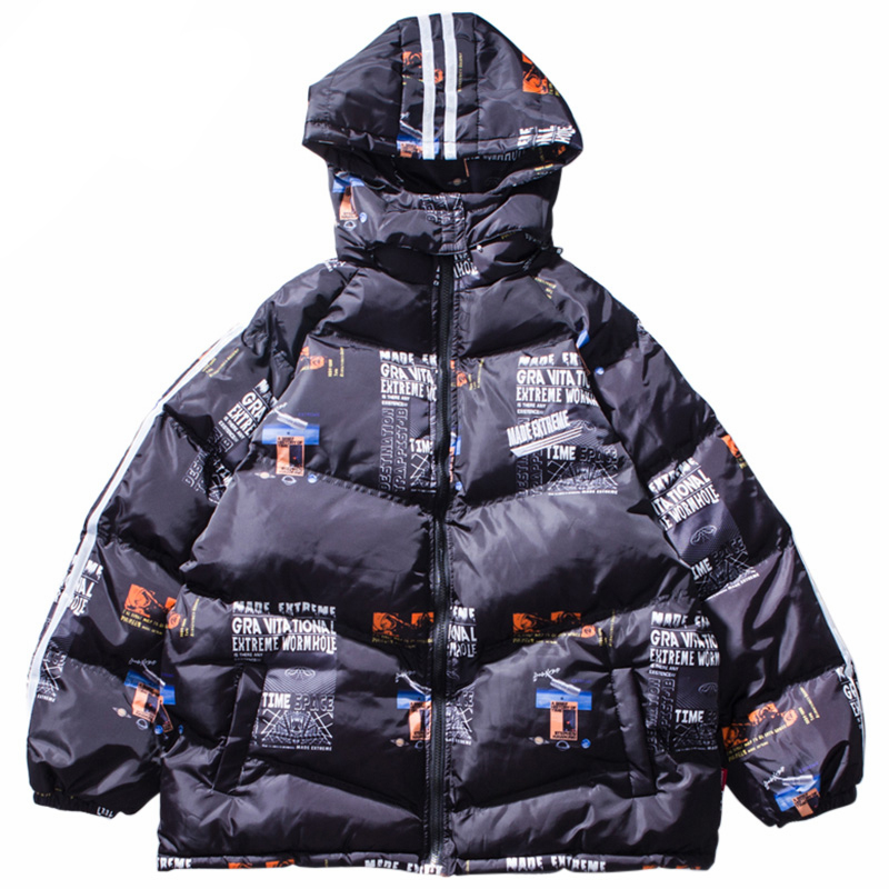 merrt Capispalla Invernale da Uomo con Cappotto Manica Lunga Manica Lunga Cerniera Collo con Tasche Giacche