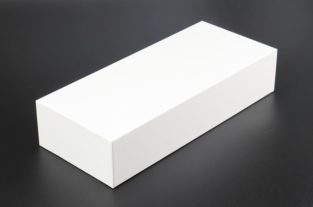 Vibrator packing box