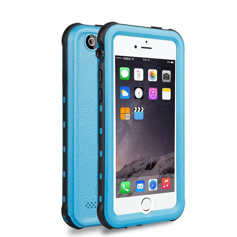 Redpepper Sealed Waterproof Case For iPhone 5 5S SE Shockproof case (12)