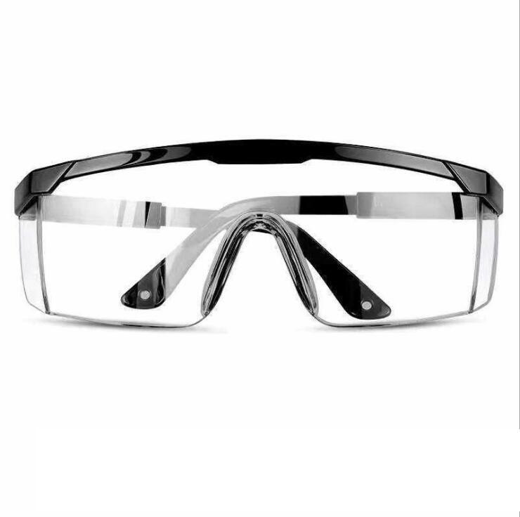 Gafas de protecci/ón A prueba de golpes a prueba de polvo y resistente al viento gafas de protecci/ón antivirus