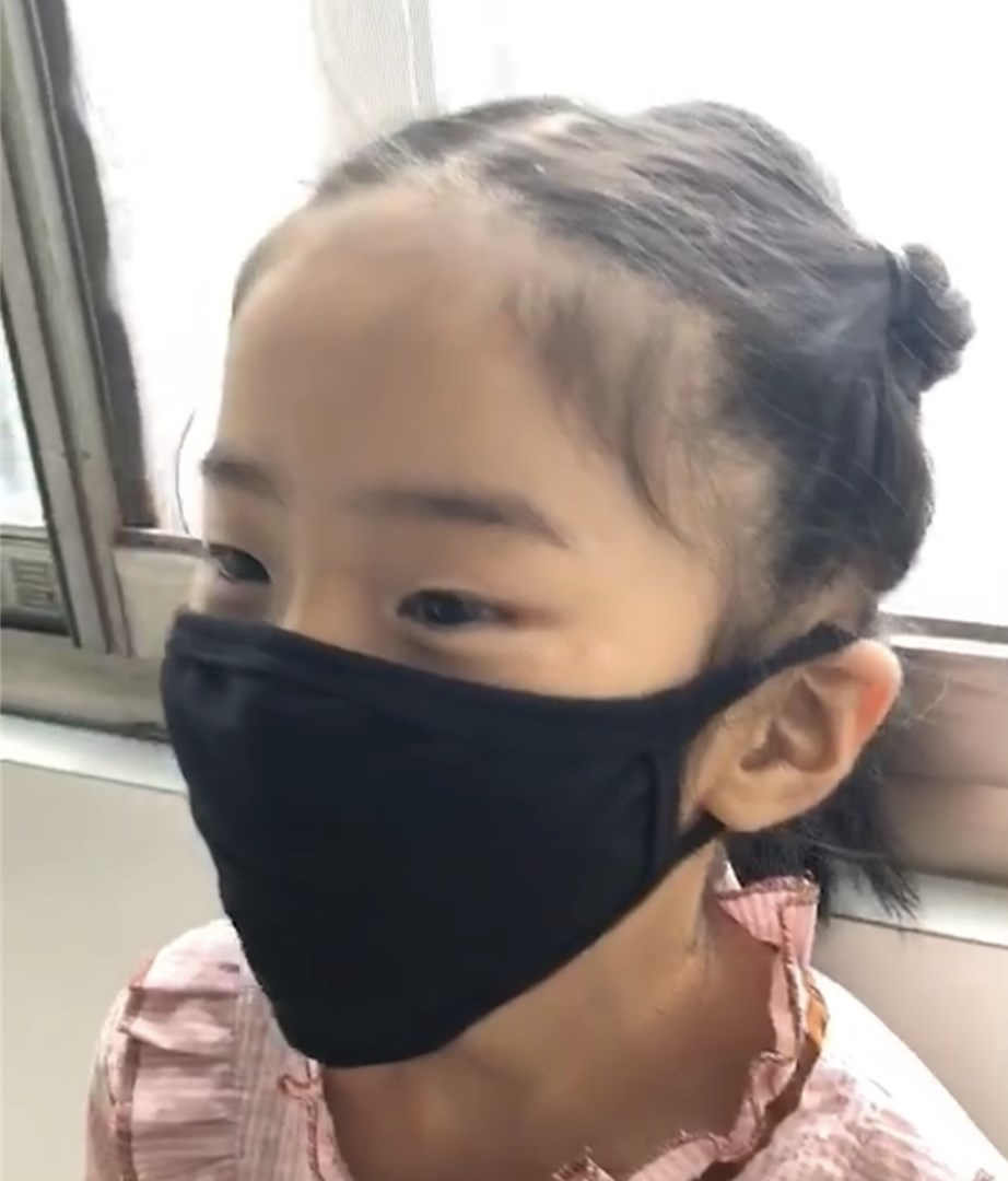Millions of spot Labs PM2.5 mask for children from 3 to 15 years old is 100% cotton, washable and reusable cloth mask to prevent dust