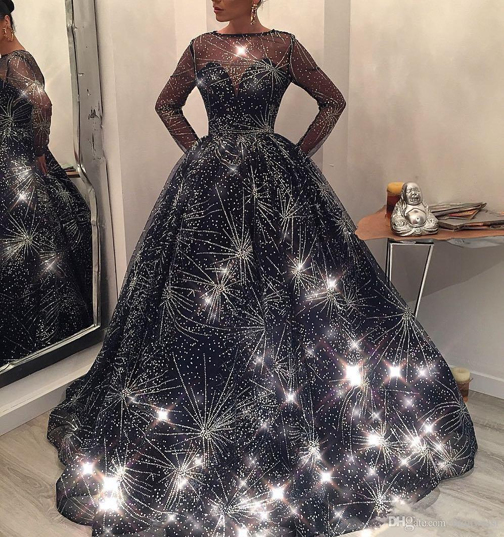 JINGDRESS Womens Elegant Lace Evening Dresses with Cape Long Beaded Formal Prom Gowns