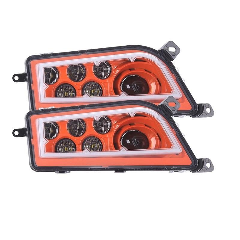Rocker Switch Orange On Off UTV Polaris Ranger 900 800 RZR RZR4 1000 2015 2014 X