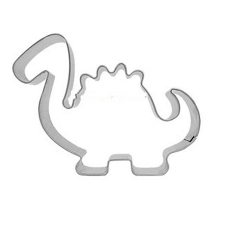 Hot sale Dinosaur Cookies Cutter Biscuit Mould Set Baking Tools Cutter Tools Cake Decoration Bakeware Mold Kitchen