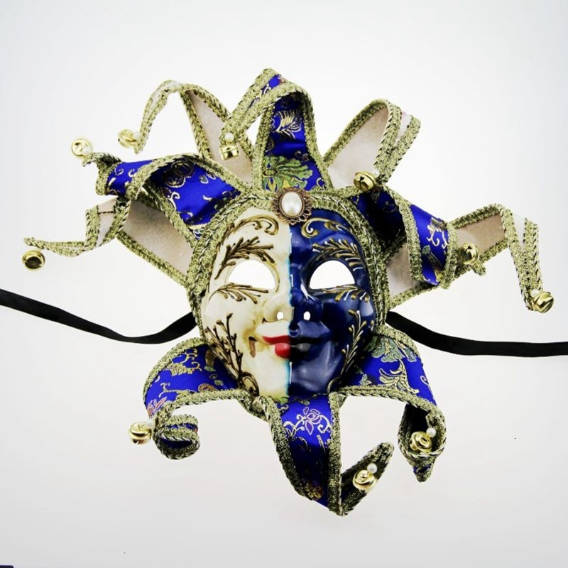 Luxury-Full-Face-Venetian-Joker-Masquerade-Mask-Bells-Cosplay-Mardi-Gras-Ball-Party-Mask-Wall-Decoration (3)