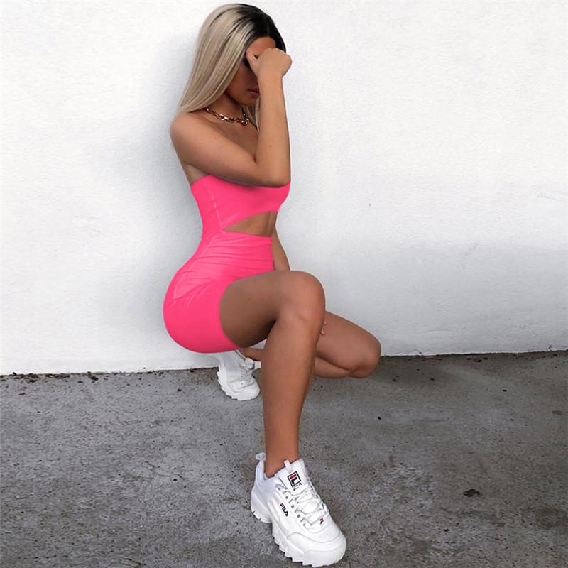 neon color biker shorts jumpers bodysuits women crop tops leggings push up bodybuilding (4)