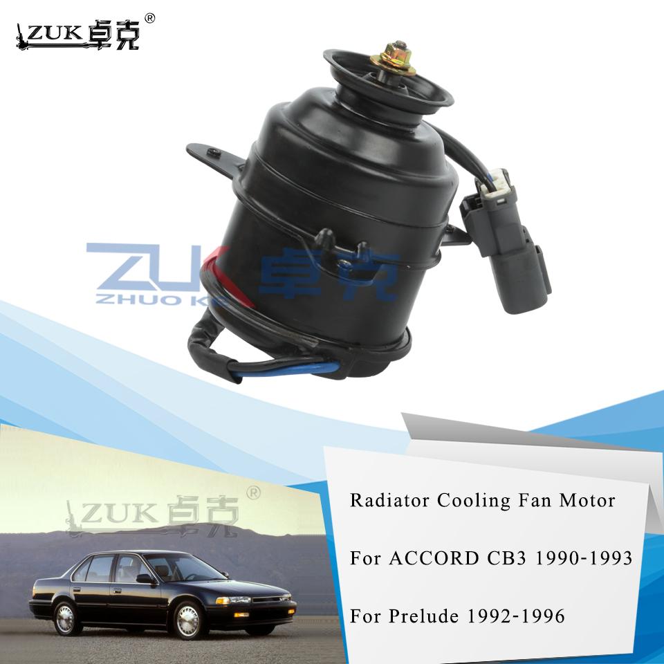 PRELUDE 2.2L L4 4-Cylinder  1991 1992 19 RADIATOR FOR 1990-1993 HONDA ACCORD
